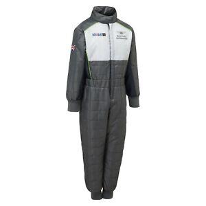 Bentley Motorsport Children's Overalls Race Suit