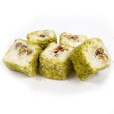 Dorri - Turkish Delight Pistachio Rolled (Available from 50g to 5kg)