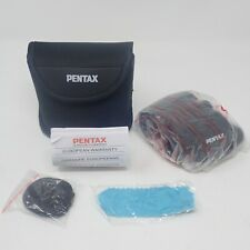 Pentax 8 x 22 Jupiter III Sport Optics Binoculars - Black