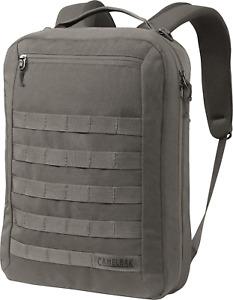 CamelBak Coronado Laptop Backpack 15L Stone Black/Grey $150 MSRP