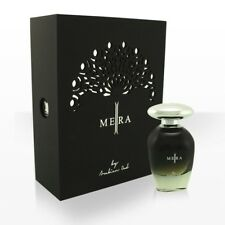 Mera Silver Expensive Perfume by Arabian Oud 100ml/3.4oz for Unisex
