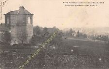 CPA 37100 TOURS Ecole Normale d'Institutrices  Edit PERICAT ca1903 n3