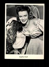 Angelika Hauff Postkarte ## BC 97989