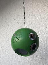Vintage Panasonic Panapet R 70 blau Ball Radio Kugelradio Space Age Japan #H