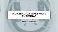 Shortwave Radio  Antenna  Custom Antenna for godfellasmcshop