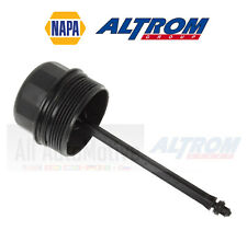 Engine Oil Filter Housing Cover-DIESEL NAPA/ALTROM IMPORTS-ATM 038115433