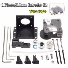 e3d-titan Extrusor Kit para 1.75/3.00mm RepRap J-head V6 HOTEND ALTA POTENCIA
