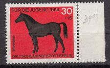 TIMBRE ALLEMAGNE  NEUF N° 303 ** CHEVAL