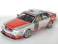 1:18 Minichamps    Audi V8 - Haupt - DTM 1992        #45