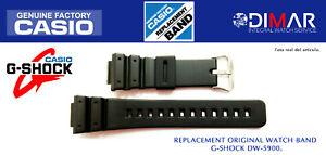 Vintage Casio Original Watch Band DW-5900 DW-6000 DW-6100-C,GW-6600,DW-6600