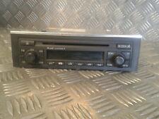 Autoradio CD CONCERT - AUDI A5 I (1) COUPE phase 1 de 2007 à 2011 - 8E0035186