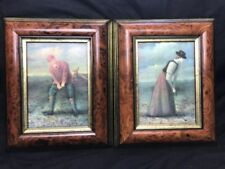 Dealer or Reseller Listed Reproduction Small (up to 12in.) Art Paintings