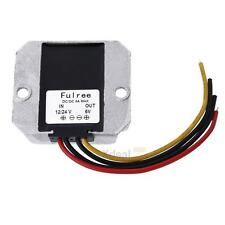 DC/DC Power Module Converter Regulator Module Step Down Adapter 12V/24V to 6V 5A