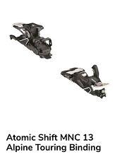 New listing New Atomic SHIFT MNC 13 in White (Hybrid Touring binding)