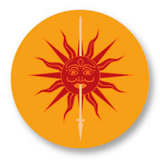 """Pin Button Badge Ø25mm 1"""" Game Of Thrones Trône de fer House Martell"""
