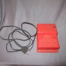 295D Jouef 389 Transfo Circuit Routier 12V Slot