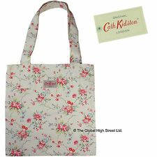 Cath Kidston Tote Bag - Summer Blossom (bleached white) *100% authentic*  *BNWT*