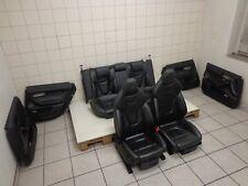 Audi A6 S6 RS6 4F Lederausstattung Sitze Sportsitze Leather Seats Schalensitze