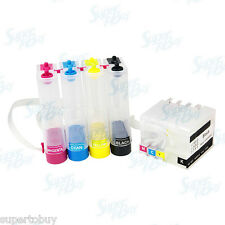 EMPTY Continuous Ink Supply System for HP 950 951 Officejet Pro 8600 8610 8620