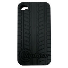 Highly Collectable Wesco Top Gear Tyre Tread Stylized iPhone Cover - iPhone 4