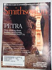 Smithsonian Magazine Petra Rock City June 2007 041617nonrh