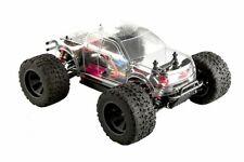 LC Racing Mini Brushless Monster Truck 1:14 RTR (EMB-MT