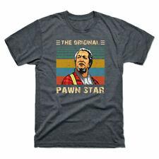 Son Sanford The TV Tee Vintage Original T-Shirt Show Men's Star Retro and Pawn