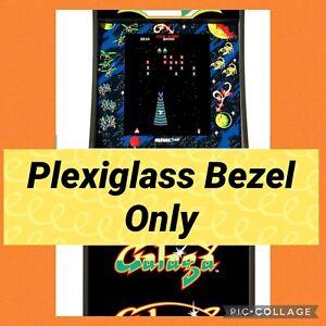 Arcade 1up Galaga Plexiglass Bezel