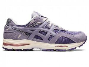ASICS Sportstyle Men's Shoes GEL-MC PLUS PAISLEY 1201A312 Ash Rock / Cream