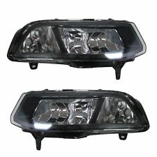 VW Polo 6R 2014-> Daytime Running Lamp DRL Pair Left & Right