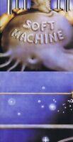 """Soft Machine """"Six"""" Das Doppelalbum von 1973 mit 15 Songs auf nagelneuer CD!"""