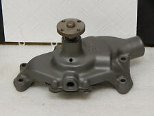 Restored GM Water Pump 1957-60 Corvette & Chevrolet 3736493 With Bypass