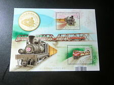Taiwan Stamp(4020)-2011-紀322(1063)-Alishan forest railway 100th stamps-(II)