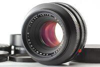 [Near Mint Hood] Leica Leitz Wetzlar SUMMICRON R 50mm f2 MF 3Cam Lens From JAPAN