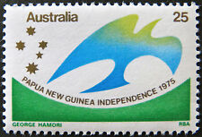 1975 Australian Stamps - Celebrating the Independence of PNG-Single MNH