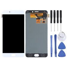 LCD Screen and Digitizer Full Assembly for OPPO R9 (White)