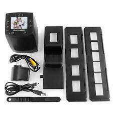 Film Scanner Portable Scanner Film To Digital Converter JPG format