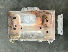 1999-2007 Ford F550 F-550 Battery Tray Bracket RH Passenger