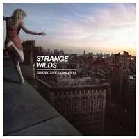Strange Wilds - Subjective Concepts Neuf LP