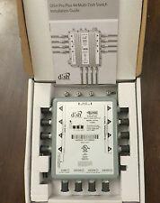 Dish Network Dish Pro Plus DPP 44 Multi Switch New SWITCH ONLY