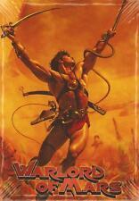 Warlord of Mars - Promo-2 Promo Card