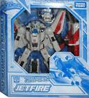 New Takara Tomy Transformers Asia Exclusive Henkei Jetfire Action Figure