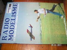Radio Modelisme n°155 Le Rondo Ligier JS9
