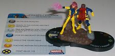 CYCLOPS AND PHOENIX #057 #57 Giant-Size X-Men Marvel HeroClix Chase Rare