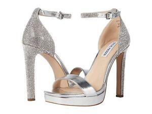 Woman's Heels Steve Madden Kisha-R Heeled Sandal