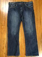 8a639d9546d Buffalo David Bitton Mens Driven X Basic Straight Stretch Jeans Measured 40  x 31
