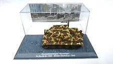 IXO 1/72 MILITAIRE TANK CHAR PANZER n°11 STURMTIGER Sturmmörserwagen MINDEN 1945