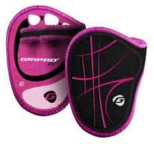 Gripad RX Weight Lifting Gloves – Pink