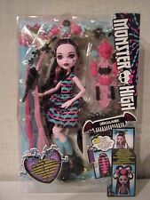 Monster High Draculaura (Party Hair) - NEU & OVP