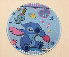 Disney Lilo Stitch Mouse Pad Mat. Lovely Theme. Very Pretty And RARE